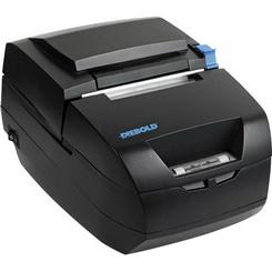 Impressora Não Fiscal Híbrida Diebold IM453HU-002 Paralela/USB Guilhotina - 92.121.00101-1