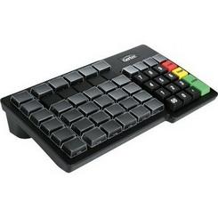 Teclado Para Automação Programável TEC55 USB - Gertec