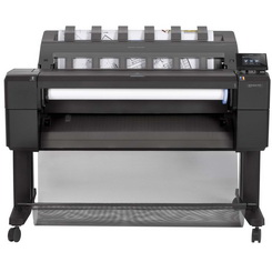 Plotter Impressora DESIGNJET T920, CR355A