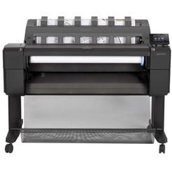IMPRESSORA HP DESIGNJET T920 EP RINTER DE 36 POL - CR354A  - B1K