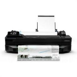 Impressora HP DesigJet T120 EPRINTER DE 6 1CM (24 polegadas) - CQ891A#B1K
