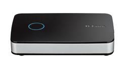 D-Link Gravador de vídeo USB para 4 câmeras mydlink-DNR-202L