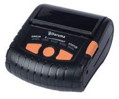 IMPRESSORA NÃO FISCAL DARUMA PORTÁTIL DRM-380, USB E BLUTOOTH/WIFI -