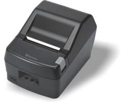 Impressora Fiscal Daruma FS800i com guilhotina, MFD 1GB, saídas RS232 e USB, velocidade mm/s