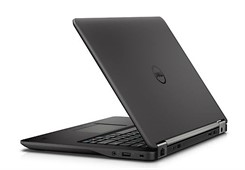 "Notebook Dell Latitude 7450 I7-5600U 14"" 8GB 256SSD W8PRO DG7 3 On Site 210-ADBH-LATI7-8-256"