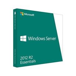 Windows Server Microsoft Essentials 2012 R2 64Bit Português 25 Usuários - G3S-00710OEMMD_DP