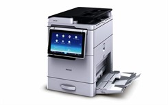 Impressora Multifuncional Monocromática Ricoh MP305SPF