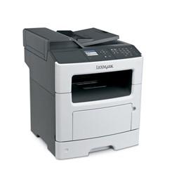 Impressora Multifuncional Monocromática Lexmark MX410DE