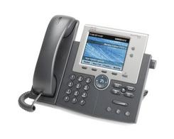 Telefone Cisco IP (VoIP) - CP-7945G