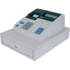 Caixa Registradora não fiscal TC-160 PLUS BIVOLT - ELGIN  46TC160PLUS0