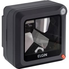 Leitor de Código de Barras Fixo ELGIN EL4200 Laser 1D Serial