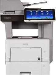 Impressora Multifuncional Monocromática Ricoh MP 501SPF