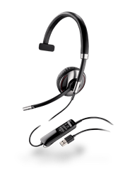 Headset Plantronics BlackWire C710-M