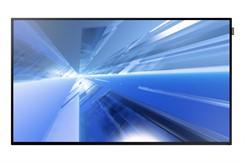 Samsung Monitor Profissional 40 DM40E Wi-Fi (1920x1080) DVI-D(1x)/HDMI(1x) Borda(Top/Side/Bottom 9.5mm) - Internal Player(H/W) - LH40DMEPLGV/ZD