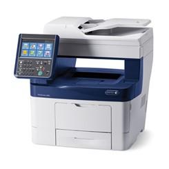 Multifuncional Xerox Laser 3655SM Monocromática A4