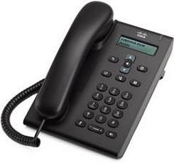 Telefone Voip (IP) 3905- CP-3905 - Cisco