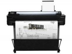 Impressora HP DESIGNJET T520 EPRINTER DE 9, 1CM (36 polegadas) - CQ893A#B1K