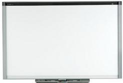 "Lousa Digital (Quadro Interativo) 77 ""diagonais - SBX880 - Smart"