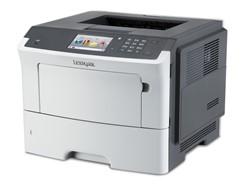 Impressora Lexmark Monocromática MS610DE