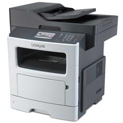 Impressora Multifuncional Monocromática Lexmark MX611dhe