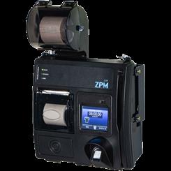 Relogio de Ponto Modelo R130-LITE 6000 com BIOMETRIA E MIFARE - 22.31.460.0073