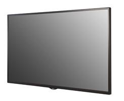 "LG Monitor Profissional 49"" LED IPS (1920x1080), Borda (11.9x18mm), audio (10Wx2) (HDMI, DVI, 2x USB) - 49SE3KB"