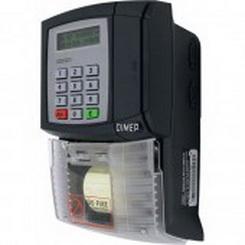Relógio de Ponto Dimep Miniprint Biométrico Sergem Serrilha 20 Funcionários  - G05506819