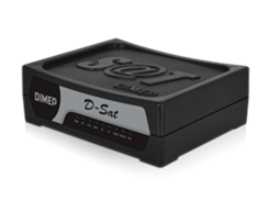 DIMEP D-SAT KIT DESENVOLVEDOR - G05701001D