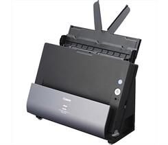 Canon Scanner - DR-C225 A4, 25PPM/50IPM, 600DPI, USB 2.0 - 9706B009AA