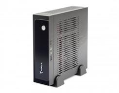 Mini PC Slim para Automação Comercial com processador Intel Celeron Dual Core J1800 2GB 500GB 2SR - TC-6220