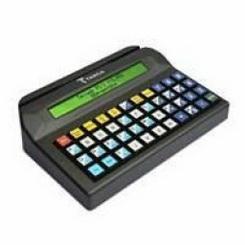 Teclado Reduzido PDV TT-44DU, 44 TECLAS, DISPLAY, USB - TT-44DU - TANCA