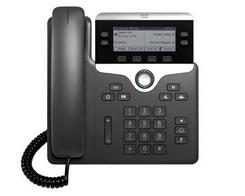 Telefone VoIP CISCO - CP-7821-K9