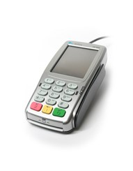 Pinpad Verifone VX820, USB, Contacless e TouchScreen