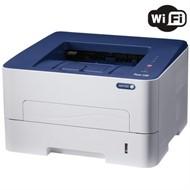 Impressora Laser Monocromática Xerox Phaser 3260 WiFi Mono A4 PCL PS3 Duplex USB Rede 110V