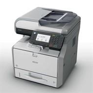 Impressora Multifuncional Monocromática Ricoh 4510SF 40 PPM