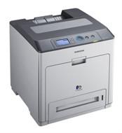 Samsung Impressora Laser Color CLP-775ND até 33ppm Duplex A4, USB e Rede