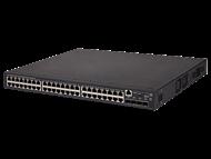 Switch Gerenciável HP Networking 5130, 48 portas PoE+, Gigabit 10/100/1000Mbps, Gerenciável - JG978A