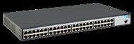 Switch Gigabit, 48 portas, 1620-48G Switch - JG914A - HP