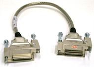 Cabo Stack para empilhamento de switches 3750 - CAB-STACK-50CM - Cisco