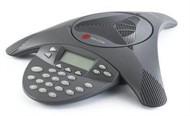 Polycom Telefone Audioconferencia SoundStation2 Não Expansível (com display) - 2200-16000-014