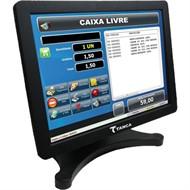 "Monitor Touch Screen 15"" Polegadas TMT-520 - Tanca"
