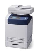 Multifuncional Xerox Laser 6505N Colorida A4