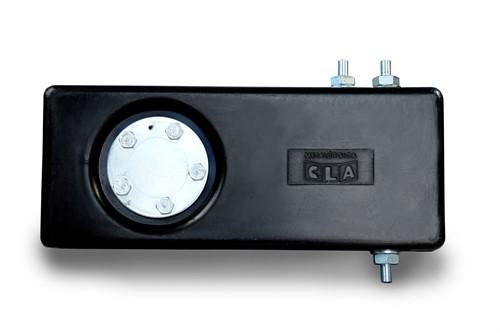 Tanque de combustível plástico willys duplo CLA KIT42