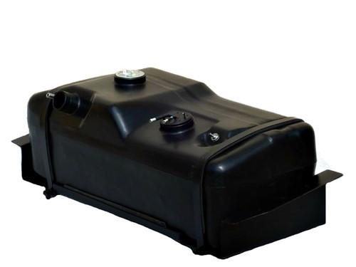Tanque de combustível plástico hilux sem boia CLA - VE24