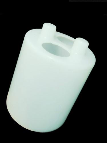 Tanque de combustível poletileno plástico engesa fase 1 com boia CLA - VE62
