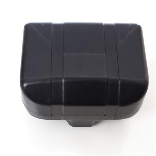 Tanque de combustível plástico traseiro para jeep willys 60 litros CLAVE30
