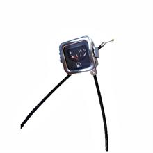 Indicador marcador relógio de combustível Fusca (1976/1982) CLA - VE512