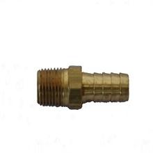 Espigão rosca macho 1/4 NPT, para mangueiras de 3/8 (10 mm) CLA - VE92