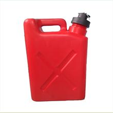 Galão de polietileno para combustível e água (VERMELHO)  CLA - CONJ540