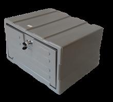 Caixa organizadora CLA - KIT315